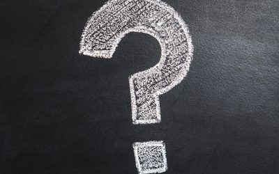 Stel jij (jezelf) de juiste vragen?