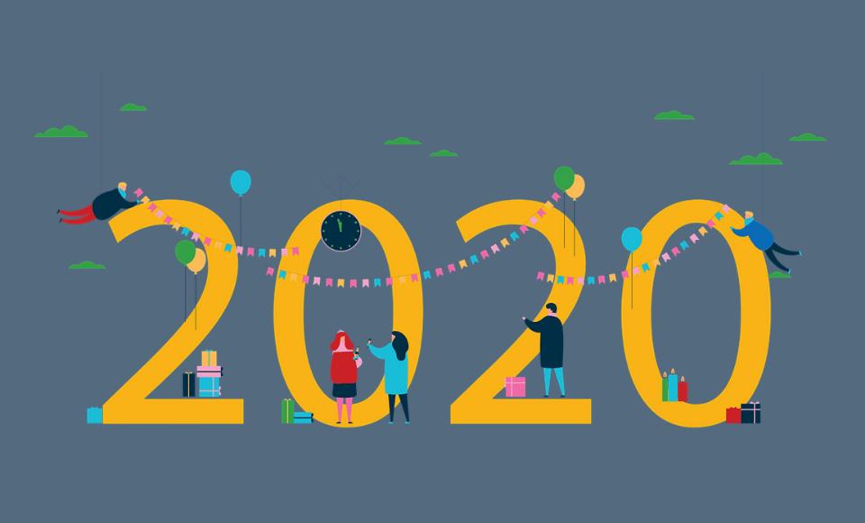 Zie jij het voor je in 2020?