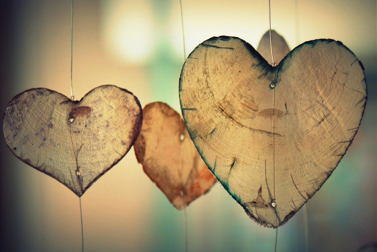 Wat liefde en loopbaanvragen met elkaar te maken hebben