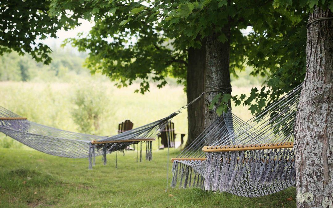 Stuur je verlangen niet op vakantie
