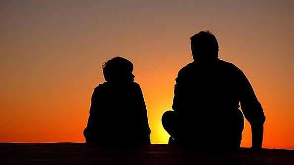 Het innerlijke kind en de kritische ouder; wie is er aan het woord?