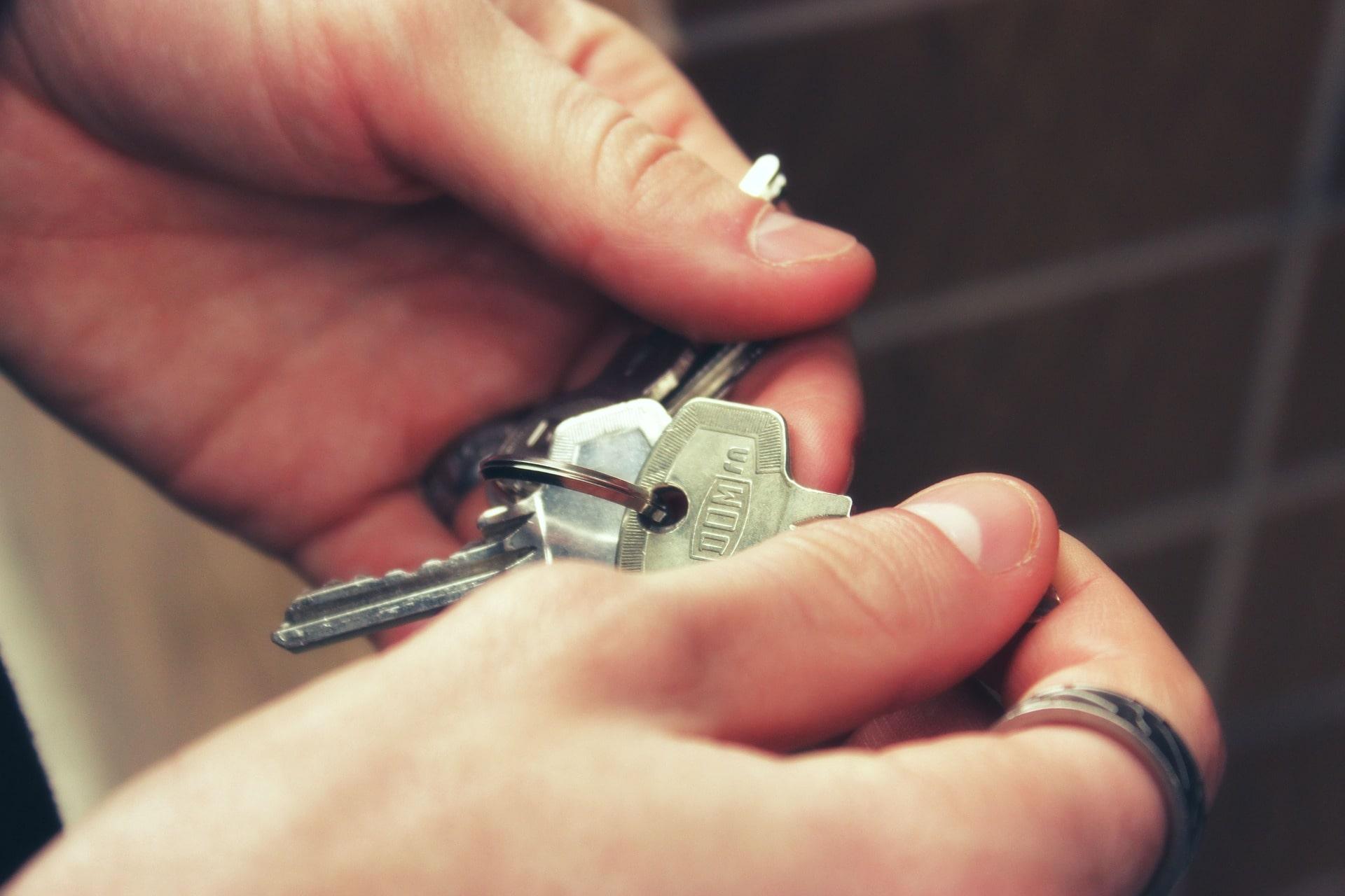 Gezocht: nieuwe eigenaar voor mijn probleem